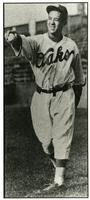 Lee Gum Hong, Oakland Oaks