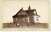 South Pasadena schoolhouse