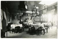 Hang Far Low interior on Grant Street, San Francisco Chinatown