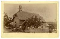 Presbyterian Church (Epispocal Church?)