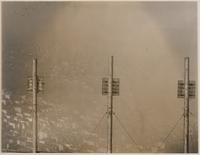 Twin Peaks radar station, San Francisco