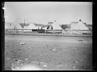 Camp Merritt, San Francisco