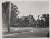 House on Adams Street