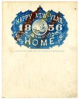 Happy New Year, 1856 to all at home