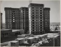 Metropolitan Life Insurance Company, Parkmerced Housing Project, San Francisco