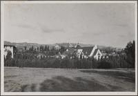 Bel Air, posh houses