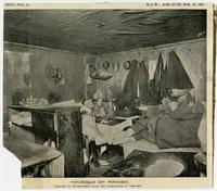 Opium Den Undergound, by Flashlight