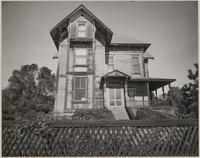 Crooks House, Benicia, Solano County, California