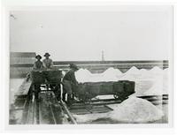 Crystal Salt Works, Newark, Alameda County