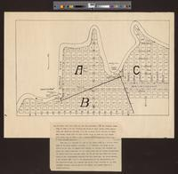 Map of Union City, New Haven and the two Alvarados