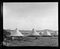 Camp Merritt, San Francisco