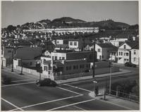 Alemany Boulevard and Rousseau Street, San Francisco