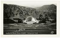Hollyood Bowl (Seats 22,000), Hollywood, California