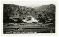 Hollyood Bowl (Seats 22,000), Hollywood, California