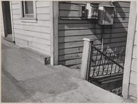 46 1/2 Lansing Street, San Francisco