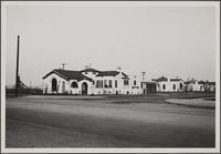 New type of Spanish-style house, Crenshaw Knoll