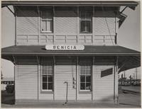 Benicia, Solano County, California