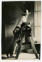 Portrait of Maynard Dixon