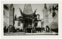 Grauman's Chinese Theater, Hollywood, California