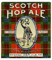 Scotch Hop Ale, Scotch Hop Ale Co., San Francisco