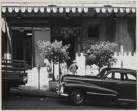 Hotel at Jackson Street and Grant Avenue, Chinatown, San Francisco