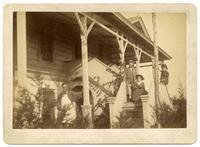 Adolph Petsch's house