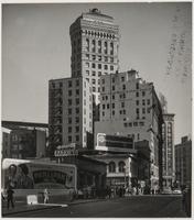 Hobart Building, Montgomery Street, San Francisco