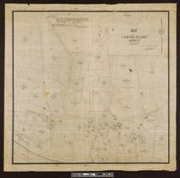 Map of Lancha Plana, Amador Co