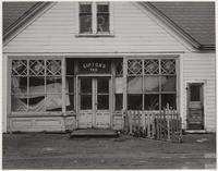 Storefront, Alviso, San Jose, Santa Clara County