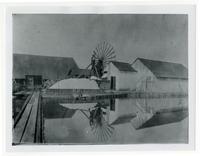 Plummer Salt Works, Alvarado, Alameda County