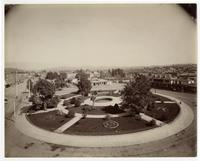 The Old Plaza, Los Angeles