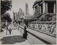 Pacific-Union Club, 1000 California Street, Nob Hill, San Francisco
