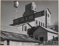 Argonaut Mine, Jackson, Amador County, California
