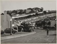 Justin Drive and Murray Street, San Francisco