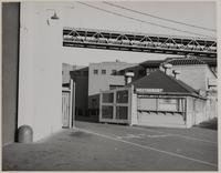 The Embarcadero between Folsom and Harrison, San Francisco