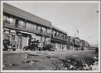 Apablasa Street, east of Alameda, Chinatown