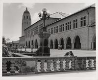 Stanford University, Santa Clara County, California
