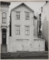 1833 Ellis Street, Fillmore District, San Francisco