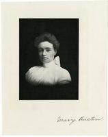 Mary Hunter Austin