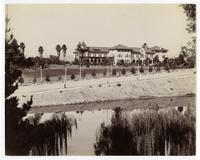 Hollenbeck Home for the Aged and Infirm, Los Angeles