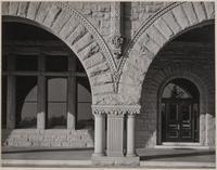 Stanford University Outer Quad, Santa Clara County, California