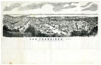 San Francisco, 1858.