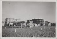 Public beach in Venice