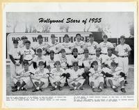 Hollywood Stars of 1955